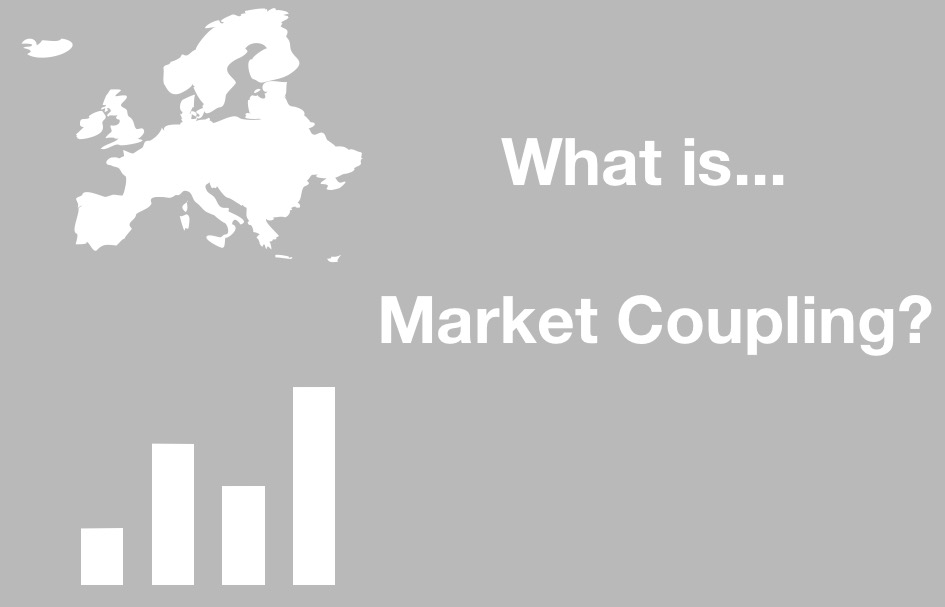 what is market coupling