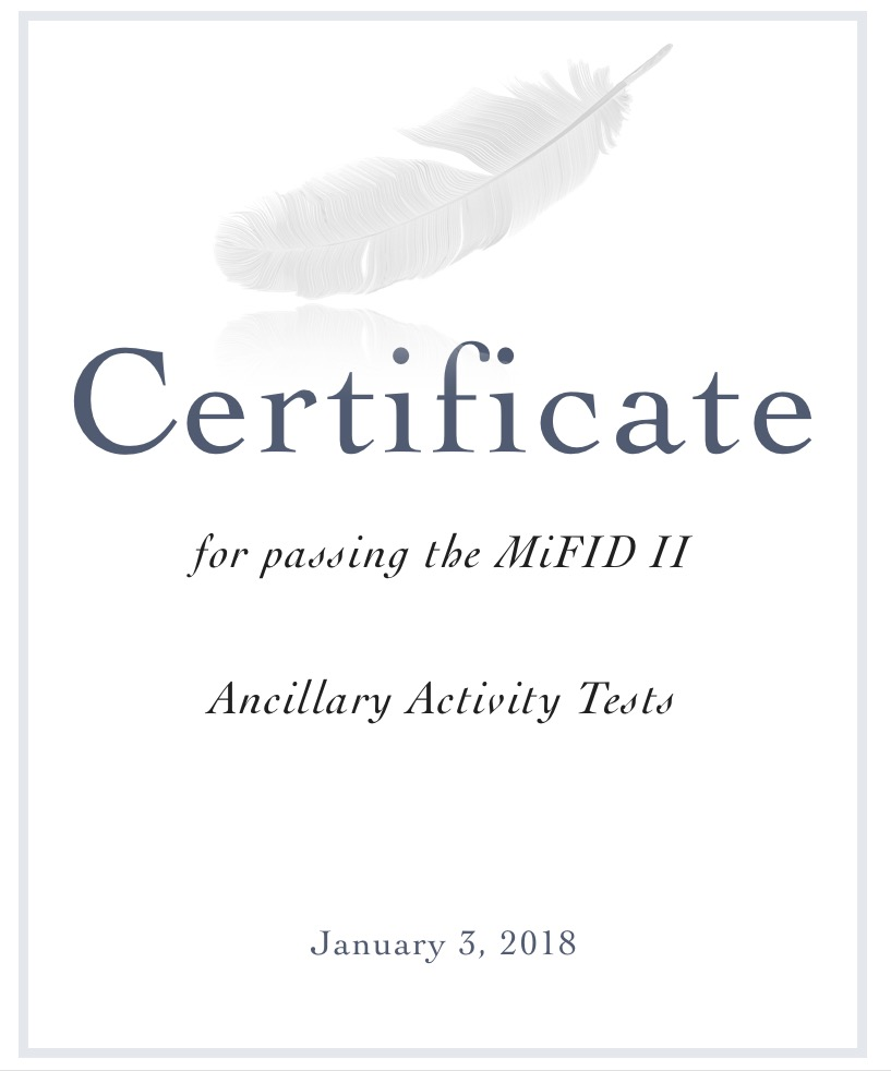Mifid2-ancillary-exemption-tests-certificate