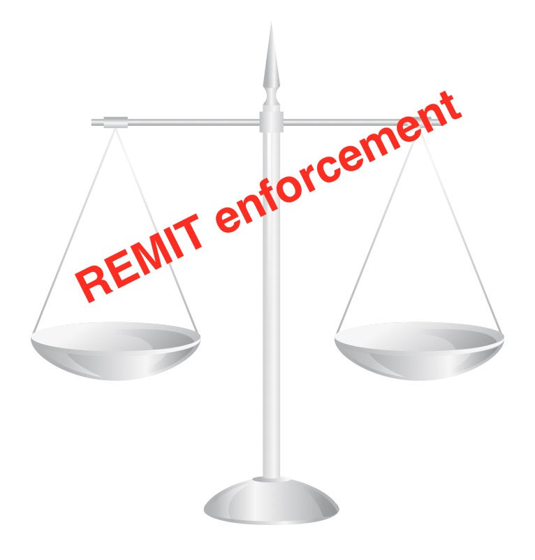 Remit-enforcement